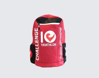 Backpack Challenge Almere-Amsterdam