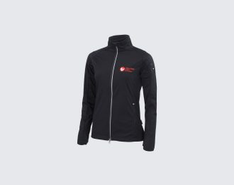 Softshell Jacket Women Black