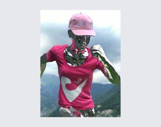 Shirt Women Challenge